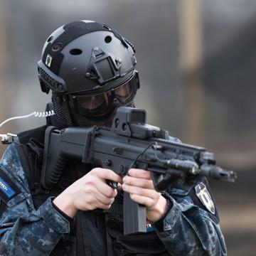 FX-02 Breach